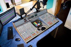 Radio Studio Installations