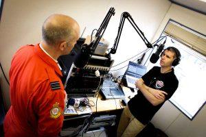 Custom Radio Stations