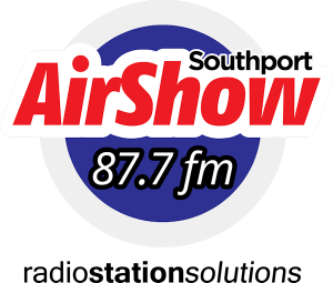 Southport Airshow FM 87.7