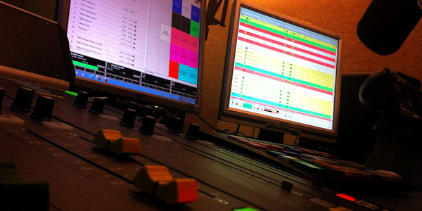 darp ng mid cheshire radio music automation playout