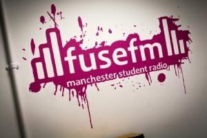 fuse fm manchester student radio