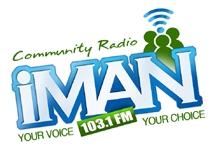 IMAN 103.1 FM