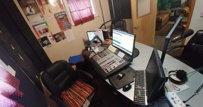 KYMS Idaho Studio 1