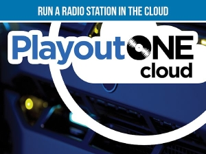 Run a Radio Station in the Cloud