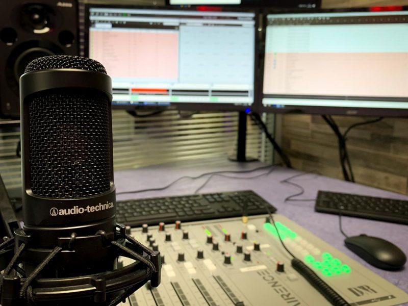 PlayoutONE and Studio Installation