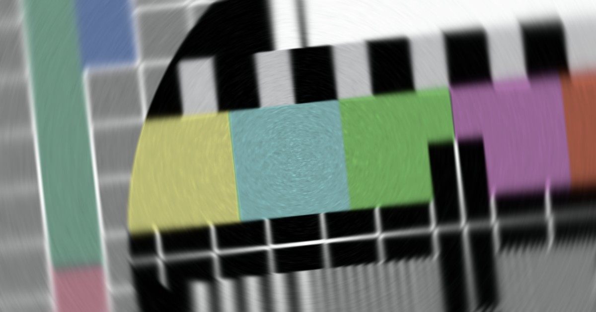 Choosing Colours for PlayoutONE