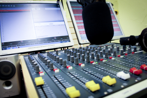 Sandgrounder Radio DARP NG